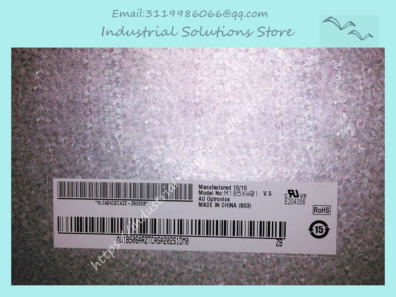 все цены на M185XW01 V.5 M185XW01 V5 LCD screen panel display panel онлайн
