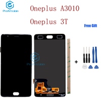 5 5 For Original For Oneplus A3010 Oneplus 3T LCD Display And Touch Screen Screen Digitizer