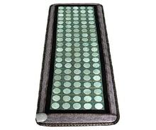 2016 Health Jade Mattress Tourmaline Infrared Jade Mat Heating Massage Sofa Cushion 50*150CM Free Shipping