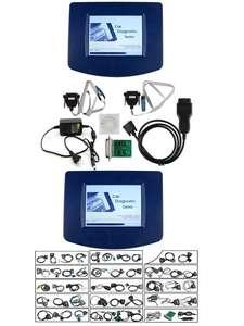 Correct-Tool Odometer-Programmer Digiprog3 Mileage for Many-Cars with Eu/Us-Plug V4.94