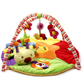 Super Soft Baby Play Mat Musical Play Mat Baby Toys For Children Puzzle Carpet Mat Crawling Mat Baby Gym Mat-BYC159 PT49