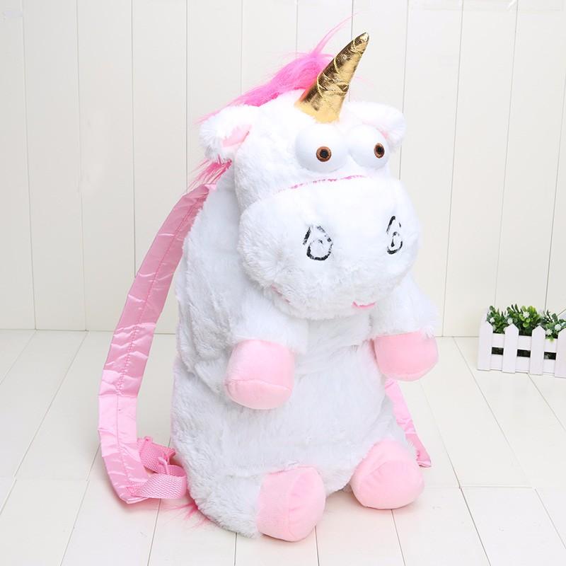 HTB1v0f0NFXXXXbgXpXXq6xXFXXXe - 50cm Unicorn Bag kids Birthday Gift
