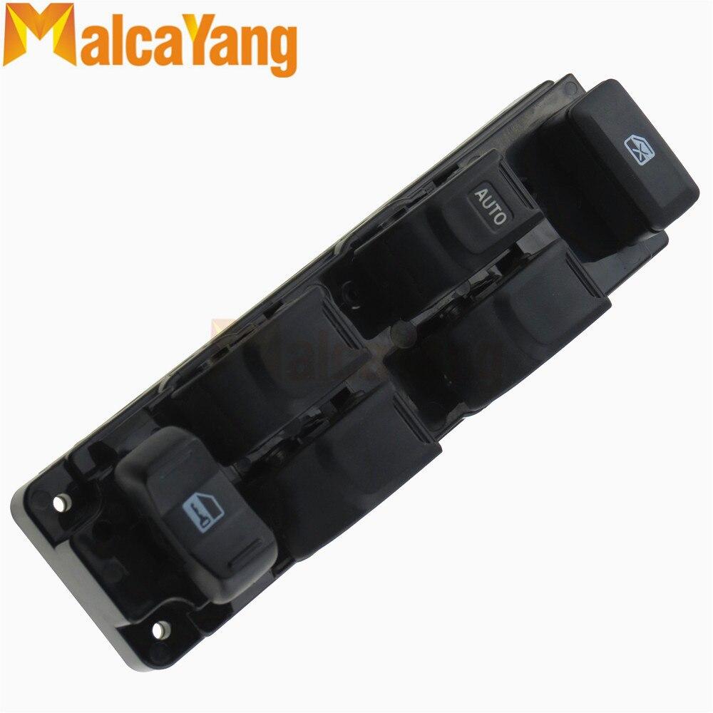 car accessories Power Windows Switch For Isuzu Dimax D max 2003 2011 897400382D car styling