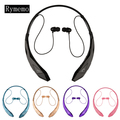 Newest HBS 902&HBS 900 Universal Wireless Bluetooth 4.0 Music Stereo Sports Bluetooth Headphone Earpiece for cellphone 1pcs/lot
