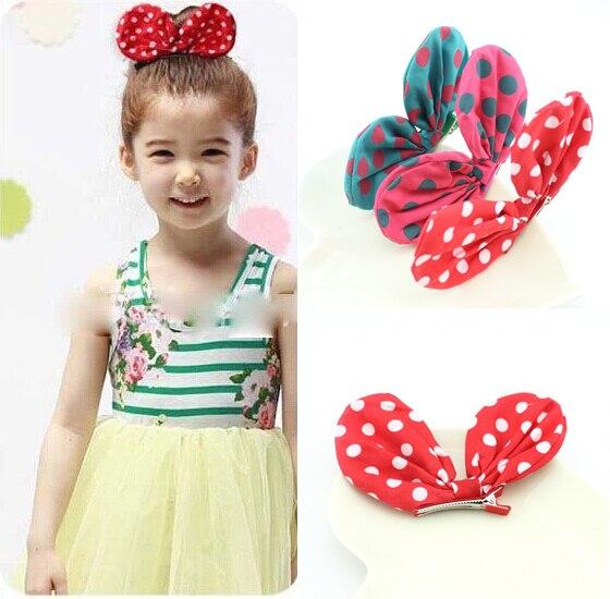 On sale fashion character cartoon kids girl hair clips hairgrip headwear children hair accessories