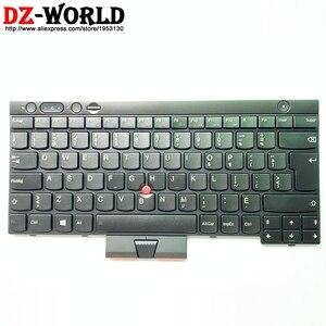 Image 1 - CFR Canada Pháp Bàn Phím dành cho Laptop Lenovo Thinkpad T430 T430i T430S X230 X230i T530 T530i W530 L430 L530 Teclado 04X1203 04Y0567