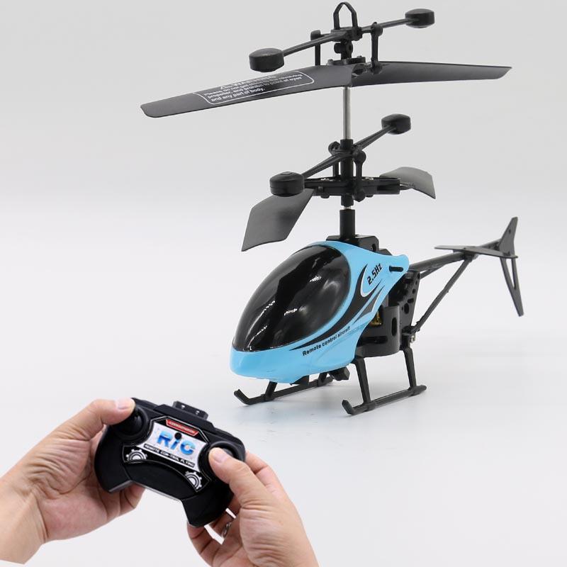 infrarouge hélicoptère Remise électrique 3