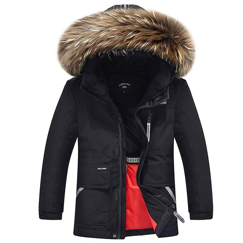 Children'S Parka Coats - Coat Nj