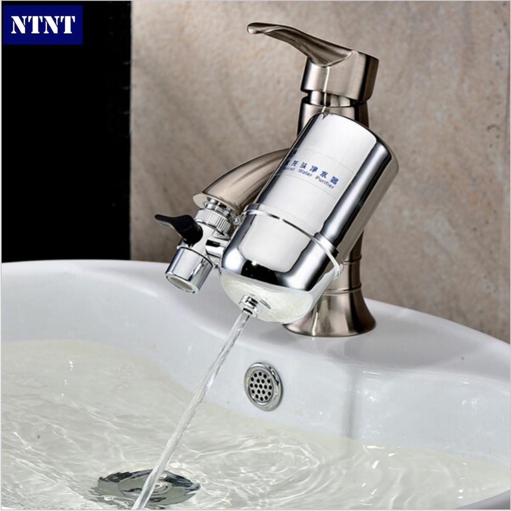 Online kopen Wholesale tap kraan filter uit China tap kraan filter ...