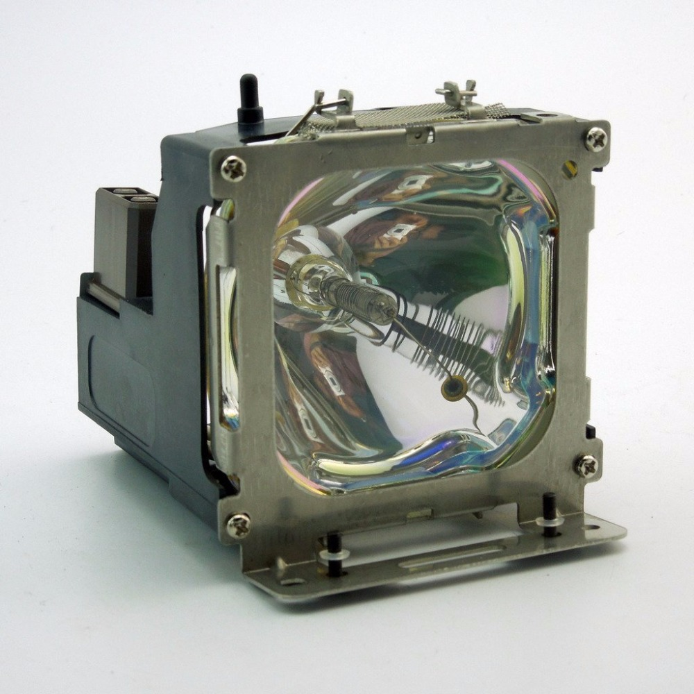 RLC-002 / RLC002 Replacement Projector Lamp with Housing for VIEWSONIC PJ755D / PJ755D-2 replacement projector bare lamp rlc 002 rlc002 for viewsonic pj755d pj755d 2