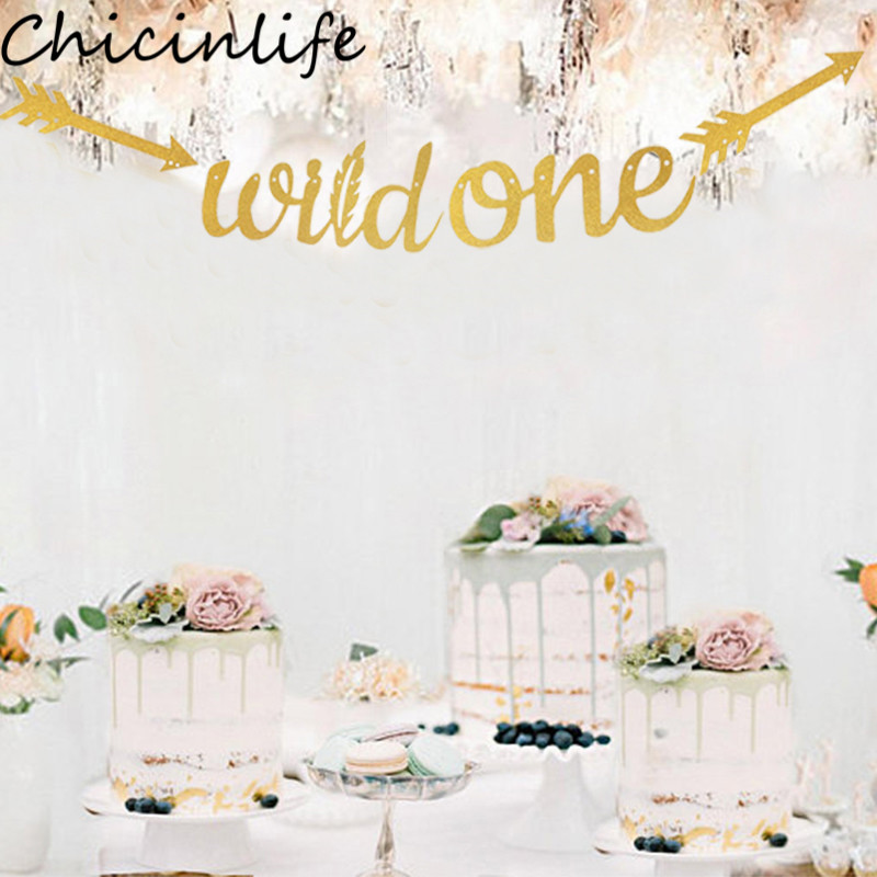 Buy Wild One Party Decor And Get Free Shipping On AliExpress