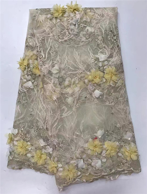 High Quality African Lace Fabric.nigerian wedding african lace fabric for wedding dresses.French lace fabricHigh Quality African Lace Fabric.nigerian wedding african lace fabric for wedding dresses.French lace fabric