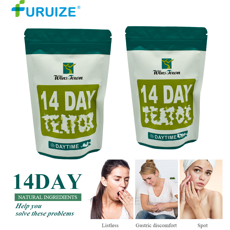 Lose weight 14 day Teatox Health Care Herbal Skinny products Teatox Natural 14day Weight Losing Slimming products Fat Buring