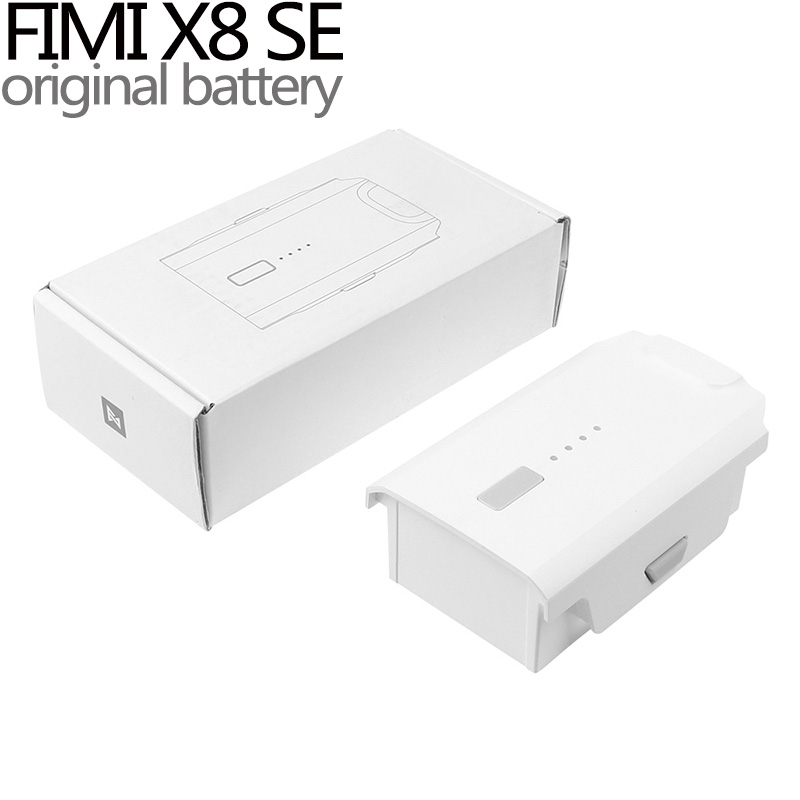 Original Xiaomi FIMI X8 SE Battery Drone Battery 11 4v 4500mAh Spare Parts Accessories Brand New
