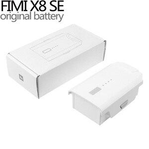 Image 1 - الأصلي فيمي X8SE 2020 بطارية 11.4 فولت 4500 مللي أمبير بطارية توصيل خارجي ل فيمي X8 تبديل البطارية الملحقات