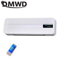 DMWD настенный Электрический воздухонагреватель вентилятор Настенный теплый холодный ветер воздуходувы теплее номер керамика тепловое Ото...
