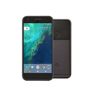 США Версия Google Pixel XL 4G LTE мобильный телефон 5,5 ''4 Гб ram 32 ГБ/128 ГБ rom Snapdragon четырехъядерный Android отпечатков пальцев Смартфон