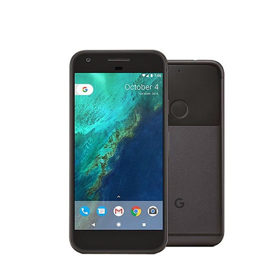 US Version Google Pixel XL 4G LTE Mobile Phone 5.5'' 4GB RAM 32GB/128GB ROM Snapdragon Quad Core Android Fingerprint Smart phone image