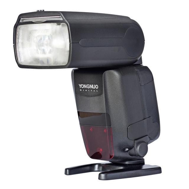 Universal Wireless DSLR Camera Flash