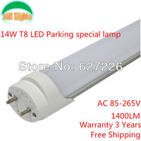 140PCs 3014 LED Tube T8 Lamp 14W 1200mm Replace The 40w Fluorescent Lamp Tube Compatible With
