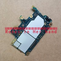 Full Working Original Unlocked For Sony Xperia Z1 C6903 Motherboard Mainboard Logic Mother Board MB Plate