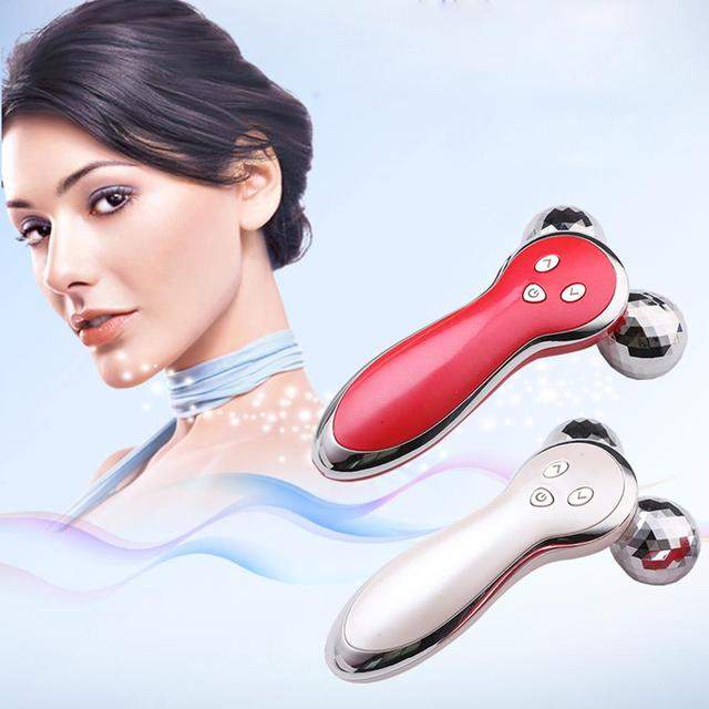 Anti-Wrinkle Electric Roller Massager