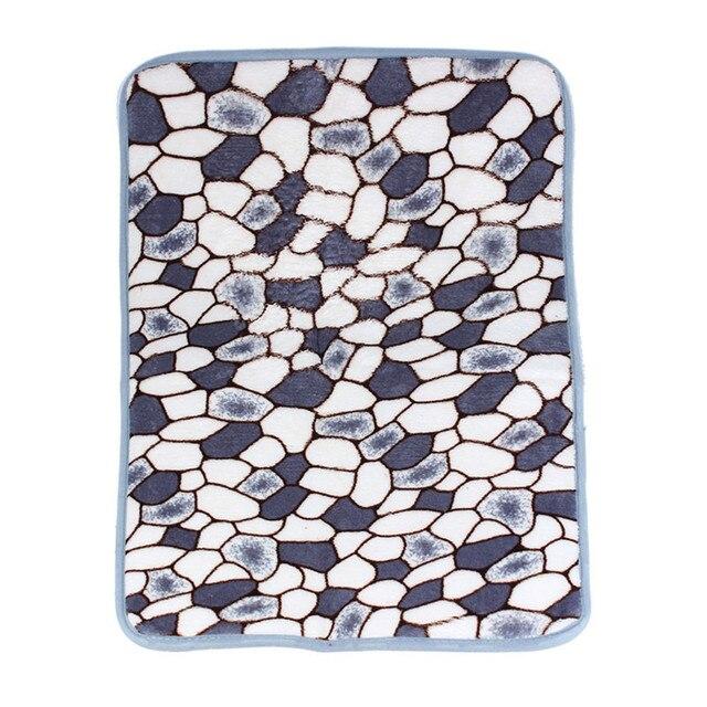 100% brandnew ed alta qualità Memory Foam Tappetino Da Bagno Tappeto Doccia Non slip Pavimento Moquette J10