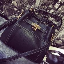 Women bags Handbags new shoulder bag European and American brand fashion bucket bag vintage women Messenger bag high quality