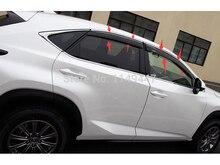 Новый Окно Visor Отражатель Для Lexus NX200 NX200t NX300h 2015 2016