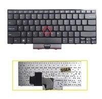 SSEA Nouvel ordinateur portable US Clavier Pour IBM ThinkPad E320 E325 E420 E425 E420S S420 ordinateur portable Clavier Sans souris tige