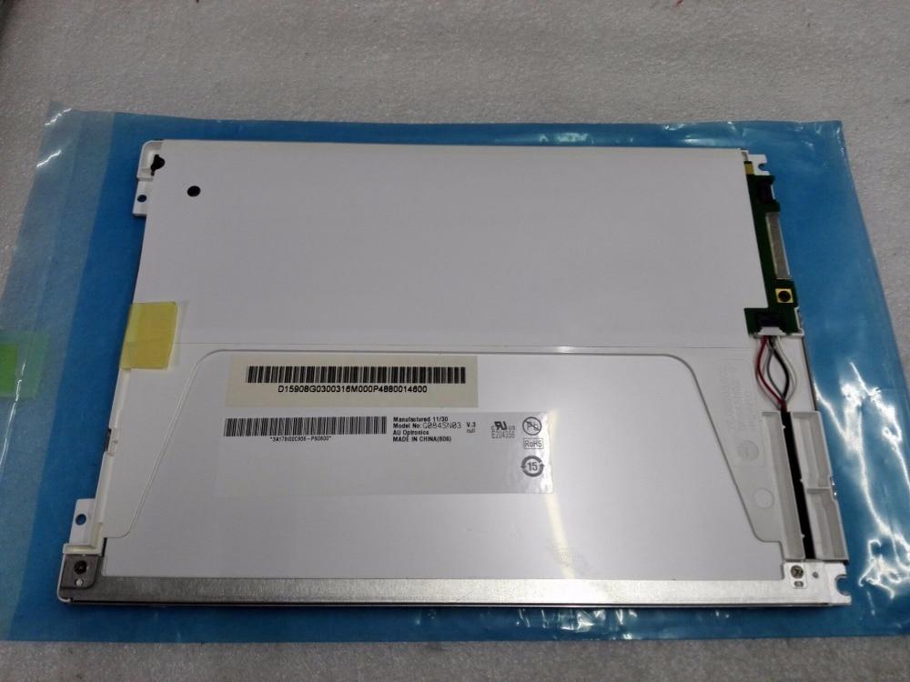 G084SN03 V.3 LCD Displays