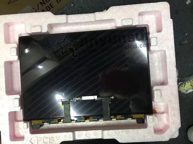 """Original New 13"""" Laptop A1706 A1708 LCD Display For Macbook PRO Retina 13 Inch A1706 LCD Screen Panel 2016 Year Replacement"""