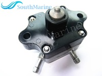 Outboard Motor 66M 24410 10 00 66M 24410 11 00 66M 24410 Fuel Pump For Yamaha