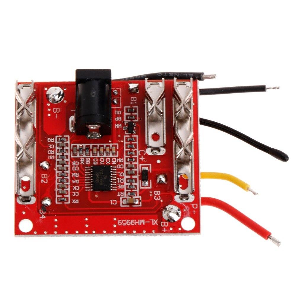 Battery Charging Protection Board 5s 18 21v 20a Li Ion Lithium 3s 108v 111v Circuit Pack L15