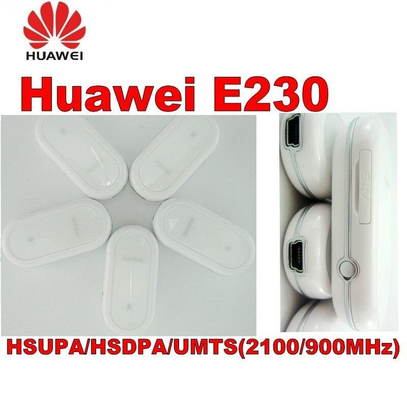 გახსნილია Huawei E230 3G USB უსადენო - ქსელის აპარატურა - ფოტო 4