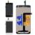 Preto branco + tp lcd para zte blade a465 display lcd + touch screen digitador assembléia painel telefone substituição de peças frete grátis + ferramentas