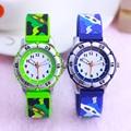 Кварцевые наручные часы WL для мальчиков  силиконовые часы для студентов  3D камуфляж  подарки для студентов  2019