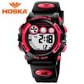 Brand men's watches led  digital watch men digital-watch sport outdoor waterproof Multifunction vintage relogio masculino h002