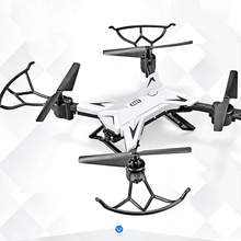 HOT Foldable RC Helicopter Drone met Camera HD 1080 p WIFI FPV Selfie Drone Professionele Opvouwbare Quadcopter Drop shipping