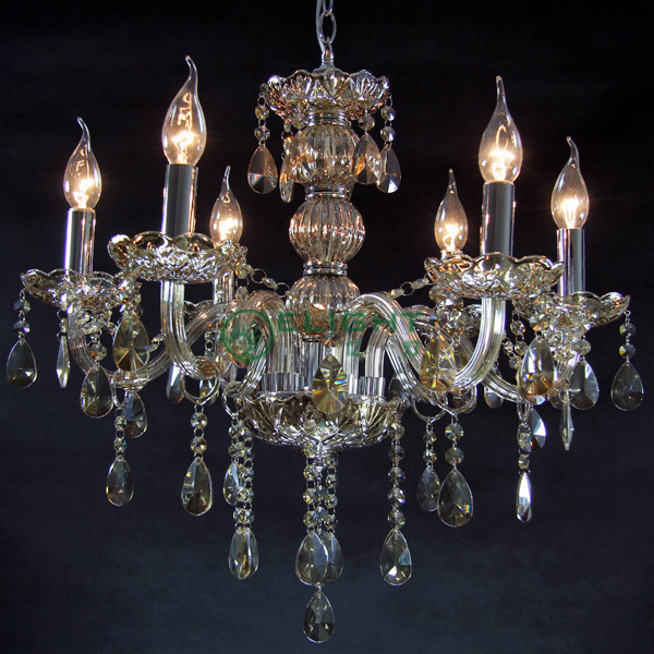 FREE SHIPPING EMS Pendant light crystal lamp fashion pendant light restaurant lamp room lights crystal pendant light 1181