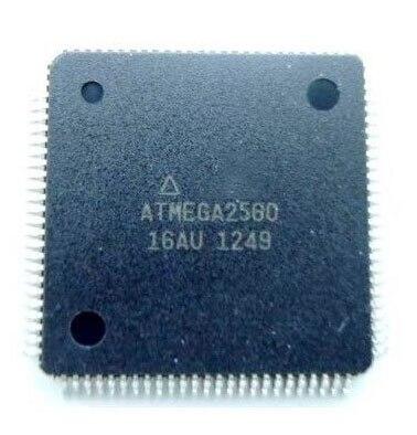 5PCS ATMEGA2560 ATMEGA2560-16AU LQFP-100 tms320f28335 tms320f28335ptpq lqfp 176