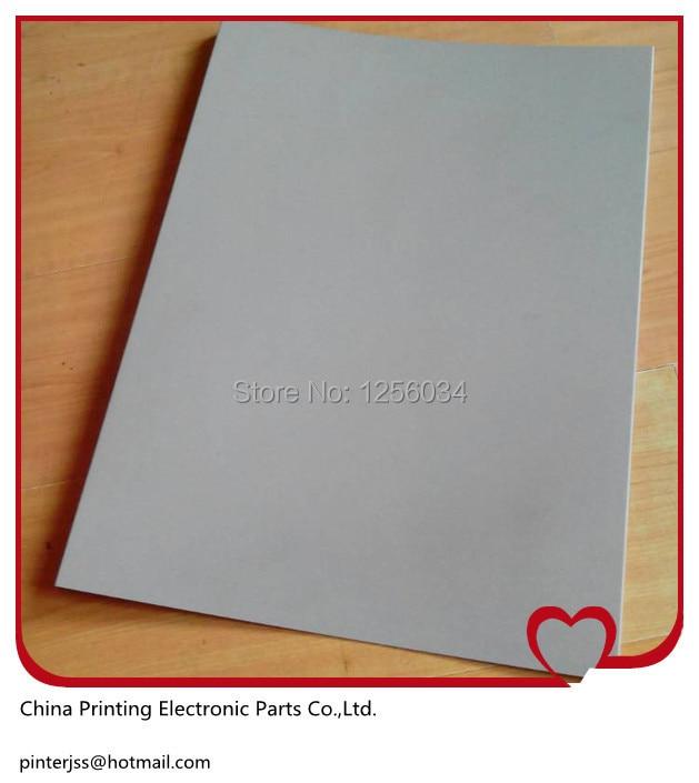 2 pieces jackets prints Sandblasting 532*390*3mm