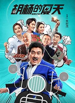 《胡杨的夏天》2017年中国大陆喜剧,爱情电影在线观看
