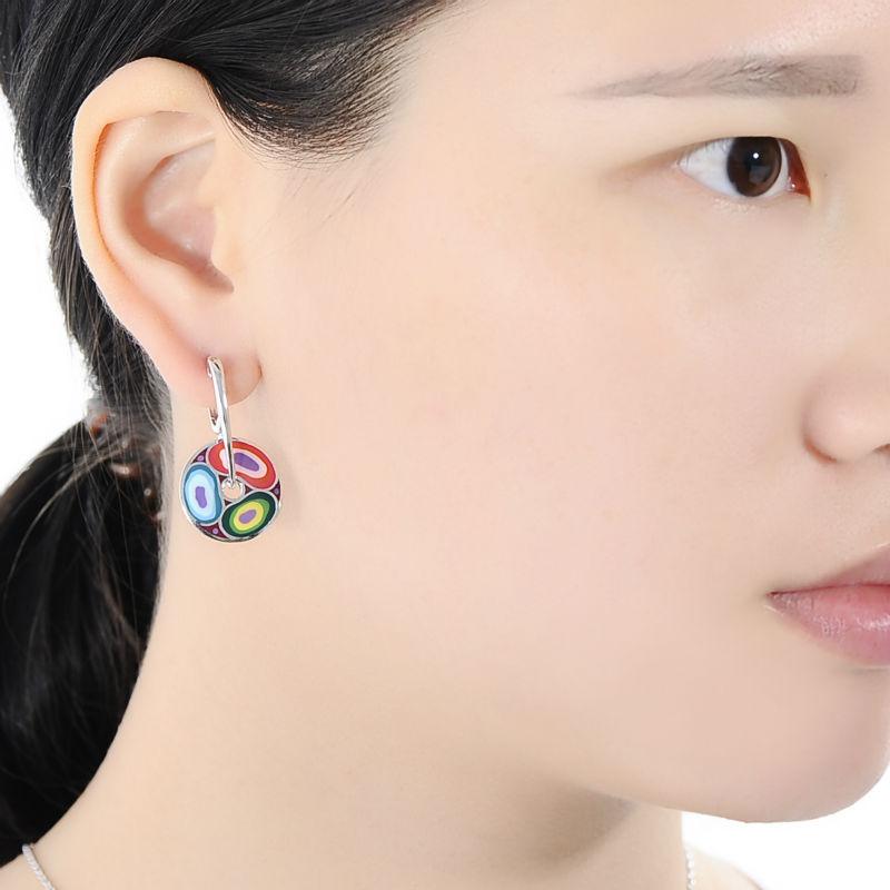 E303611ENA4SL925-001-Silver Earrings