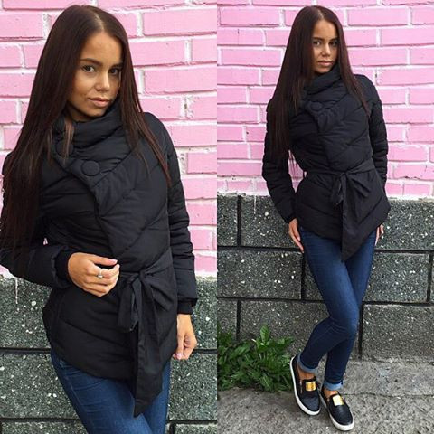 Womens Winter Jackets And Coats New Arrival Top Fashion Cotton 2016 Winter Fashion Paragraph Coat Jacket Solid Color Warm Women