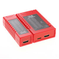 Multi function HDMI cable tester NF 611 detector and HDMI professional trouble shooting tester