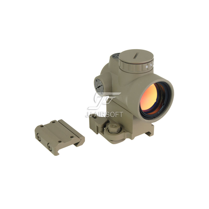 TARGET MRO Red Dot with QD Riser Mount ,Low Mount (Tan) LT839 AC32067 FREE SHIPPINGTARGET MRO Red Dot with QD Riser Mount ,Low Mount (Tan) LT839 AC32067 FREE SHIPPING