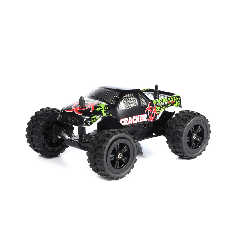 New 20KM/h 1:32 Mini 2.4G Chargeable High Speed Drift Toy Remote Control Car Indoor Model Toys For Children Christmas Gift
