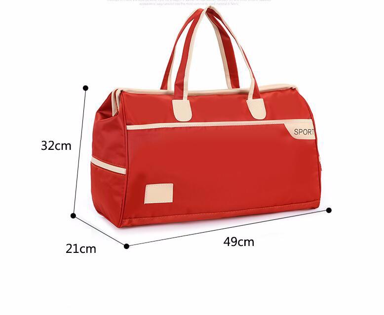 weekend bag 15