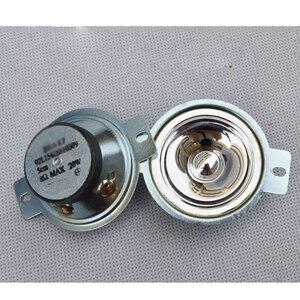 "Image 3 - 2 stks Waterdichte 2 Inch 4/6/8 ohm 15 W 16 W 20 W Treble Luidspreker muur kleine 4R 6R 8R 2 ""Stereo Luidspreker Box DIY"